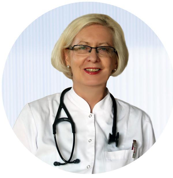 Magdalena Sołtysińska Kardiolog Nowe Miasto Lubawskie
